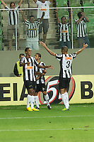 BELO HORIZONTE, MG, 12.08.2013 &ndash; CAMPEONATO BRASILEIRO 2013 &ndash; ATLETICO X CORITIBA J&Ocirc; do <br /> Atletico durante partida contra o Coritiba jogo valido 20&ordf; rodada Campeonato Brasileiro, <br /> no est&aacute;dio Arena Independ&ecirc;ncia, na noite deste Quinta-Feira 12 (Foto: Marcos Fialho / Brazil Photo Press).
