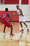 Belton at Vista Ridge - Leander ISD Tournament - December 28, 2012
