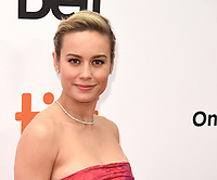 "TORONTO, ONTARIO - SEPTEMBER 06: Brie Larson attends the ""Just Mercy"" premiere during the 2019 Toronto International Film Festival at Roy Thomson Hall on September 06, 2019 in Toronto, Canada. <br /> CAP/MPI/IS<br /> ©IS/MPI/Capital Pictures"