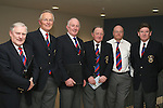 Members of the Male Voice Choir at the Opening Gala Night at the Barbican in aid of Cystic Fibrosis...Photo NEWSFILE/Jenny Matthews.(Photo credit should read Jenny Matthews/NEWSFILE)....This Picture has been sent you under the condtions enclosed by:.Newsfile Ltd..The Studio,.Millmount Abbey,.Drogheda,.Co Meath..Ireland..Tel: +353(0)41-9871240.Fax: +353(0)41-9871260.GSM: +353(0)86-2500958.email: pictures@newsfile.ie.www.newsfile.ie.FTP: 193.120.102.198.