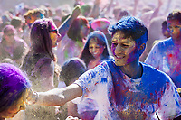 Holi Festival of Colors Redmond