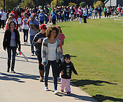 Down Syndrome Connection Buddy Walk