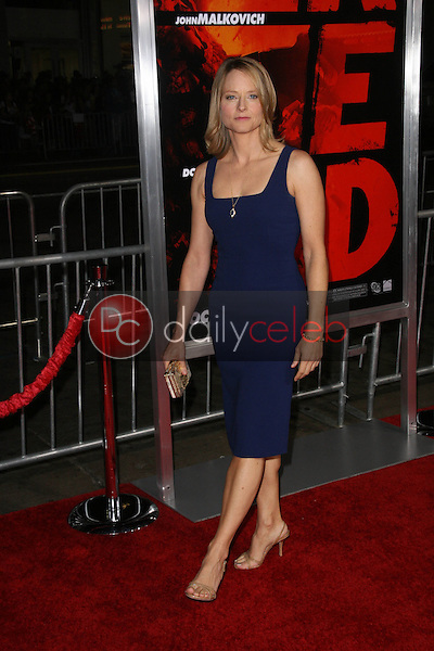 Jodie Foster<br />