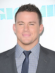 Channing Tatum at The Warner Bros. Pictures World Premiere and Closing night of The Los Angeles Film Festival  held at   The Regal Cinemas L.A. LIVE Stadium 14 in Los Angeles, California on June 24,2012                                                                               © 2012 Hollywood Press Agency
