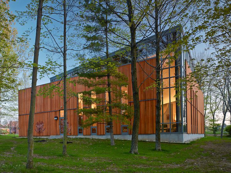St. John Bosco Chapel Catholic Campus Ministry at Wright State University | The Collaborative