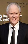 John Lithgow attends the Roundabout Theatre Company's 2019 Gala honoring John Lithgow at the Ziegfeld Ballroom on February 25, 2019 in New York City.