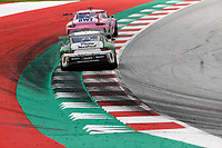 12th July 2020; Spielberg, Austria;  Porsche Mobil 1 Supercup race day;  23 Marvin Klein F, Martinet by Almeras held at Spielberg Austria