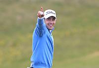 East of Ireland Amateur Open Championship R1