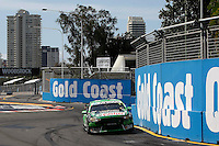 2016 Castrol EDGE Gold Coast 600. Rounds 3 and 4 of the Pirtek Enduro Cup. #1. Mark Winterbottom (AUS) Dean Canto (AUS). The Bottle-O Racing Team and Monster Energy Racing. Ford Falcon FGX.