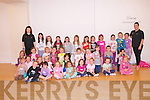 "Ejoying the ""Frozen"" Summer Camp By Tralee Performing Academy on Monday"