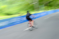 Philadelphia Triathlon 2011: Day Two