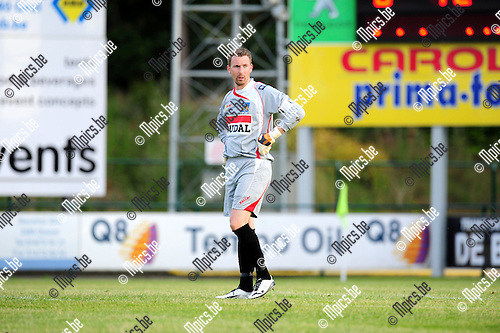 2014-07-02 / Voetbal / seizoen 2014-2015 / KVC Westerlo / Michael Cordier<br /><br />Foto: mpics.be