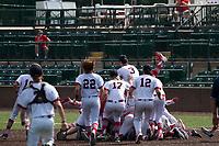 2017 MSHSAA C5 Baseball State Championship Game