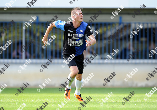 2011-07-10 / Voetbal / seizoen 2011-2012 / Rupel-Boom / Nick Van der Westerlaken..Foto: mpics