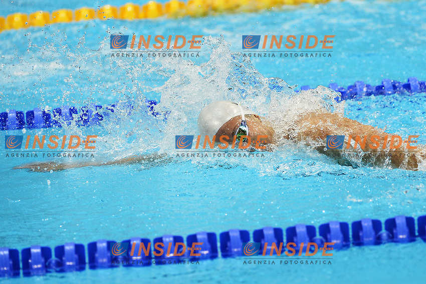SOKOLOVA Elena Russia Women's 4x200 freestyle relay.London 1/8/2012 Aquatics Center.London 2012 Olympic games - Olimpiadi Londra 2012.Swimming Nuoto.Foto Andrea Staccioli Insidefoto