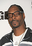 LOS ANGELES, CA - SEPTEMBER 30: Snoop Dogg arrives at the Official Launch Party For RAGE Hosted By Charlize Theron at Chinatown's Historical Central Plaza on September 30, 2011 in Los Angeles, California.