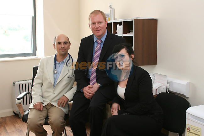 Melifont Medical Centre..Photo NEWSFILE/Jenny Matthews.(Photo credit should read Jenny Matthews/NEWSFILE)....This Picture has been sent you under the condtions enclosed by:.Newsfile Ltd..The Studio,.Millmount Abbey,.Drogheda,.Co Meath..Ireland..Tel: +353(0)41-9871240.Fax: +353(0)41-9871260.GSM: +353(0)86-2500958.email: pictures@newsfile.ie.www.newsfile.ie.FTP: 193.120.102.198.