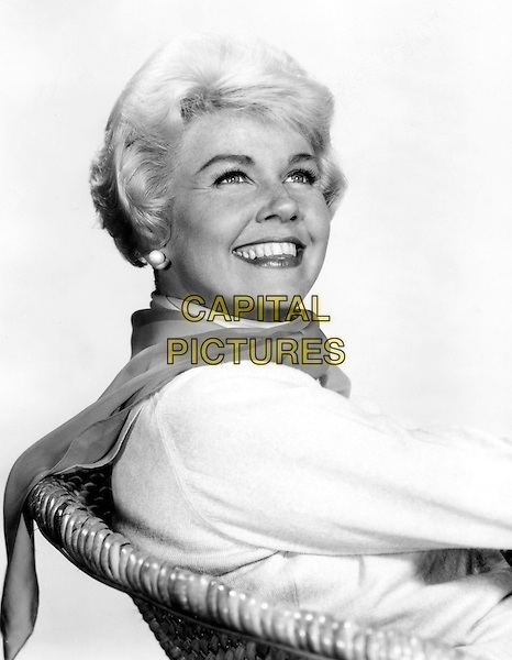 DORIS DAY, Oct 03, 1966; London, England, UK.*Filmstill - Editorial Use Only*.CAP/PLF.Supplied by Capital Pictures.