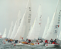 Spa Regatta 2000 - Tornado