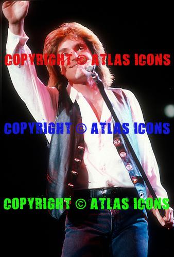 Richard Marx; 1992; Madison Square Garden<br /> Photo Credit: Eddie Malluk/Atlas Icons.com