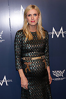 NEW YORK, NY - NOVEMBER 10: Nicky Hilton at the Humane Society's 'o The Rescue Gala at Cipriani 42nd Street on November 10, 2017 in New York City. <br /> CAP/MPI99<br /> &copy;MPI99/Capital Pictures