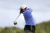 Katie O'Harte (Courtown) during the 2nd round of the Irish Women's Open Stroke Play Championship, Enniscrone Golf Club, Enniscrone, Co. Sligo. Ireland. 16/06/2018.<br /> Picture: Golffile | Fran Caffrey<br /> <br /> <br /> All photo usage must carry mandatory  copyright credit (© Golffile | Fran Caffrey)