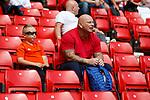Sunderland fans. Sunderland 2 Portsmouth 1, 17/08/2019. Stadium of Light, League One. Photo by Paul Thompson.