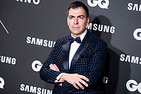 Chef Ramon Freixa attends the 2018 GQ Men of the Year awards at the Palace Hotel in Madrid, Spain. November 22, 2018. (ALTERPHOTOS/Borja B.Hojas) /NortePhoto.com