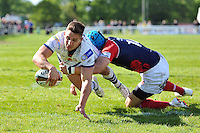 London Scottish v Bristol