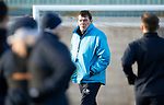 St Johnstone Training&hellip;07.12.18&hellip;   McDiarmid Park    <br />