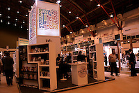 Turkey at the London Book Fair 2012