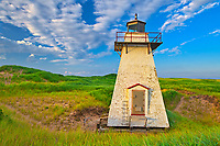 St. Peters Harbour Lighthouse<br />
