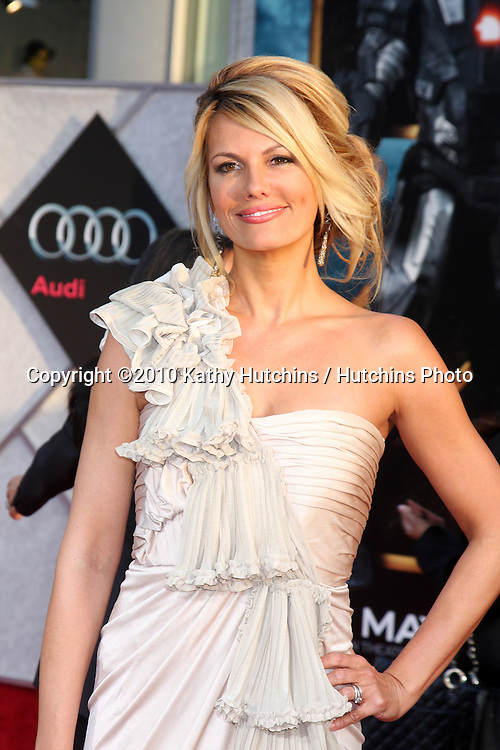 "Courtney Hansen.arrives at  the ""Iron Man 2"" Premiere.El Capitan Theater.Los Angeles, CA.April 26, 2010.©2010 Kathy Hutchins / Hutchins Photo..."
