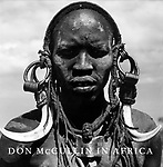 Don McCullin: In Africa - Book