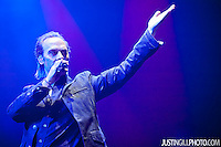 Peter Murphy @ Club Nokia