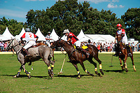 POLO IN THE CITY - Earth Festival, Mission Fields Centennial Park, Sydney