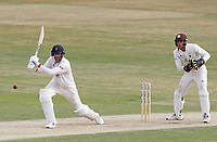 Paul Walter of Essex in batting action during Essex CCC vs Surrey CCC, Bob Willis Trophy Cricket at The Cloudfm County Ground on 8th August 2020
