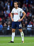 Harry Kane of Tottenham Hotspur during the premier league match at the Wembley Stadium, London. Picture date 16th September 2017. Picture credit should read: Robin Parker/Sportimage