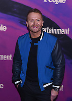 NEW YORK, NEW YORK - MAY 13: Shane McAnally attends the People & Entertainment Weekly 2019 Upfronts at Union Park on May 13, 2019 in New York City. <br /> CAP/MPI/IS/JS<br /> ©JS/IS/MPI/Capital Pictures