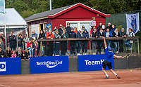 Zandvoort, Netherlands, 8 June, 2019, Tennis, Play-Offs Competition, Park Zandvoort<br /> Photo: Henk Koster/tennisimages.com