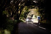 Jan Barta (CZE)<br /> Elite Men Individual Time Trial<br /> from Northhallerton to Harrogate (54km)<br /> <br /> 2019 Road World Championships Yorkshire (GBR)<br /> <br /> ©kramon