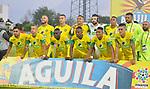 Independiente Medellín venció 0-2 a Leones.Fecha 9 Liga Águila I-2018.