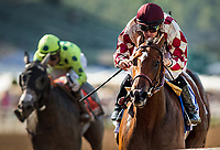 09-30-17 Chandelier Stakes Santa Anita