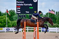 Natalie Karmally, Ramicor