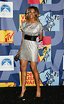 LOS ANGELES, CA. - September 07: Singer Ciara poses in the press room at the 2008 MTV Video Music Awards at Paramount Pictures Studios on September 7, 2008 in Los Angeles, California.