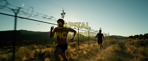 Emile Hirsch<br /> in Lone Survivor (2013) <br /> *Filmstill - Editorial Use Only*<br /> CAP/NFS<br /> Image supplied by Capital Pictures
