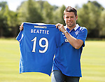 130810 James Beattie signs