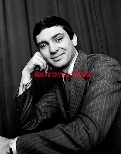 Gene Pitney 1967<br /> © Chris Walter