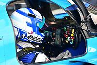 #25 ALGARVE PRO RACING (POR) LIGIER JS P2 JUDD LMP2 ANDERS FJORDBACH (DEN)
