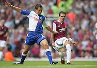 050813 West Ham Utd v Blackburn Rovers